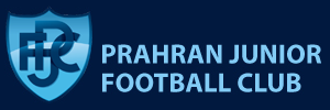 Prahran Junior Football Club Logo